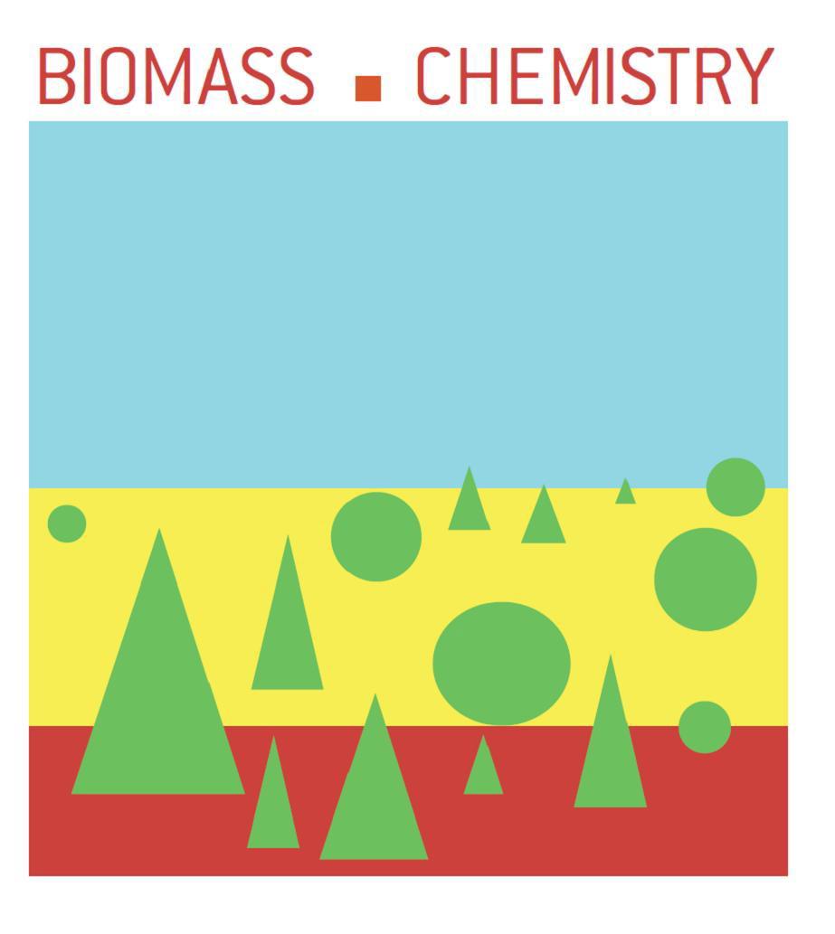 Biomass Chemistry